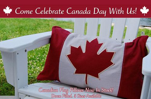 canada-flag-pillow