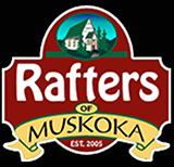 Rafters of Muskoka Logo